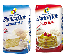 "Comprar Harina de trigo ""Blancaflor"""