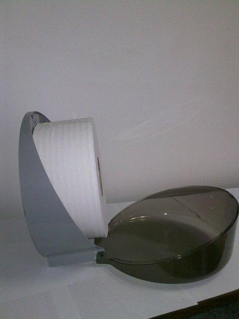 Comprar Dispensadores de papel higiénico