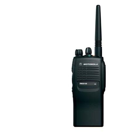 Comprar Radio portatil Pro5150 4CH VHF 403 - 470 mhz. 4W