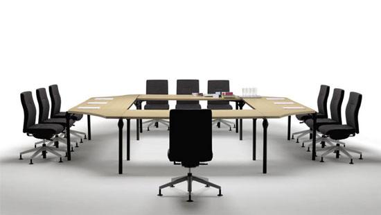 Comprar Mesas de reunión