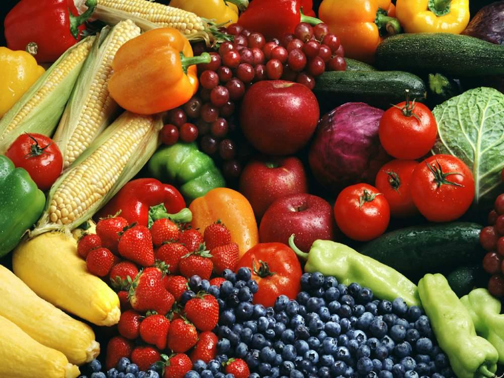 semillas de legumbres y hortalizas