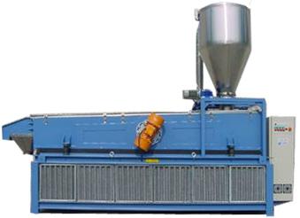 Comprar Maquinaria para el moldeo de productos plásticos