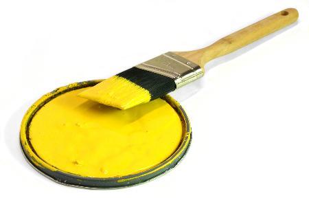 Comprar Pintura resistente a la intemperie para uso en interiores