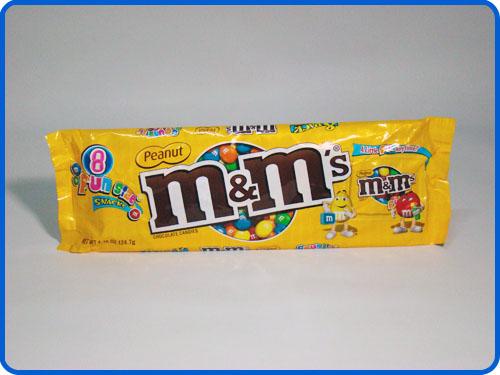 Comprar M&m peanut fun