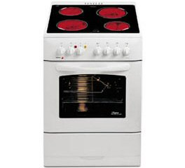 Comprar Cocina vitrocerámica 60 cm con horno eléctrico 3CF-4V