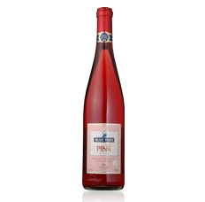 Comprar Vino semidulce Blue Nun Pink