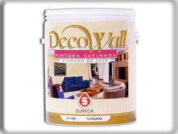Comprar Pintura acrílica Decowall Milenium