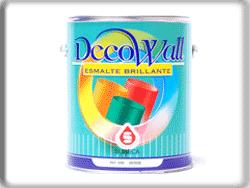 Comprar Esmalte alquídico Decowall esmalte
