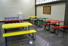 Mobiliario escolar comprar en Caracas