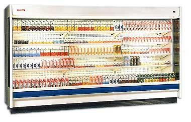 Comprar Estantería refrigeración
