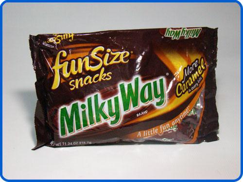 Comprar Milky way fun