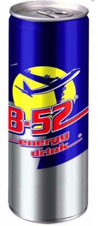 Comprar Bebida Energética B-52