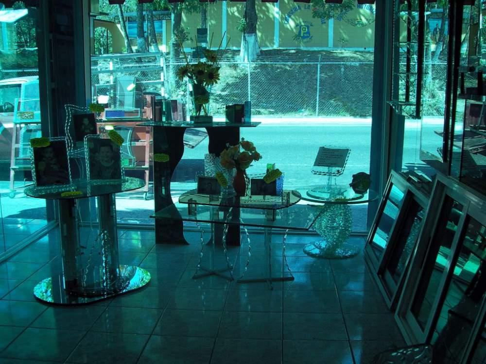 Comprar Vidrio laminado