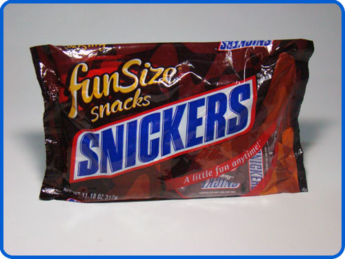 Comprar Snickers fun