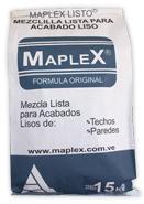 Comprar Mezcla para las paredes de nivelación Acabado Liso