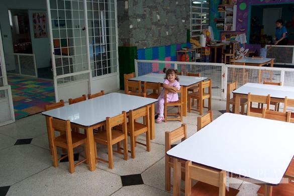 Mobiliario Para Infantiles. Mueble Biblioteca Infantil With ...