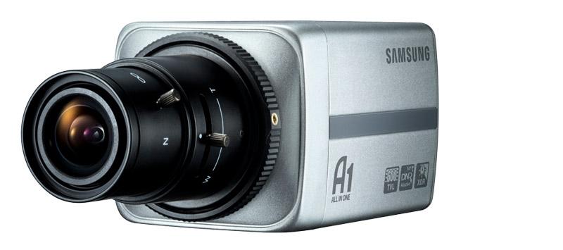 Comprar Cámaras de videovigilancia