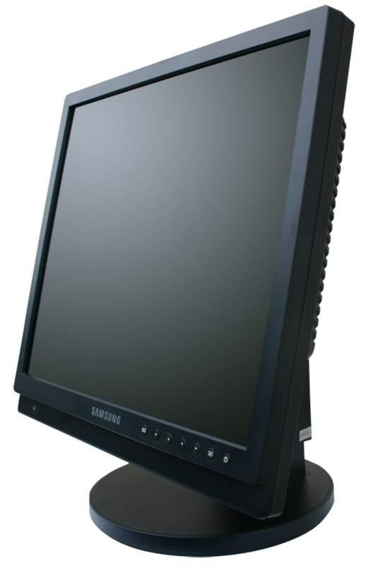 Comprar Monitores de videovigilancia