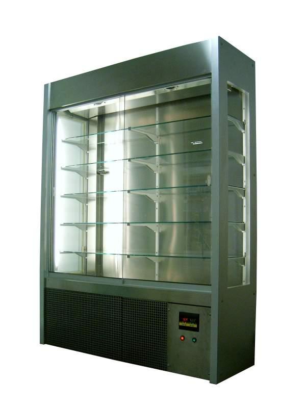 Comprar Vitrinas refrigeradas