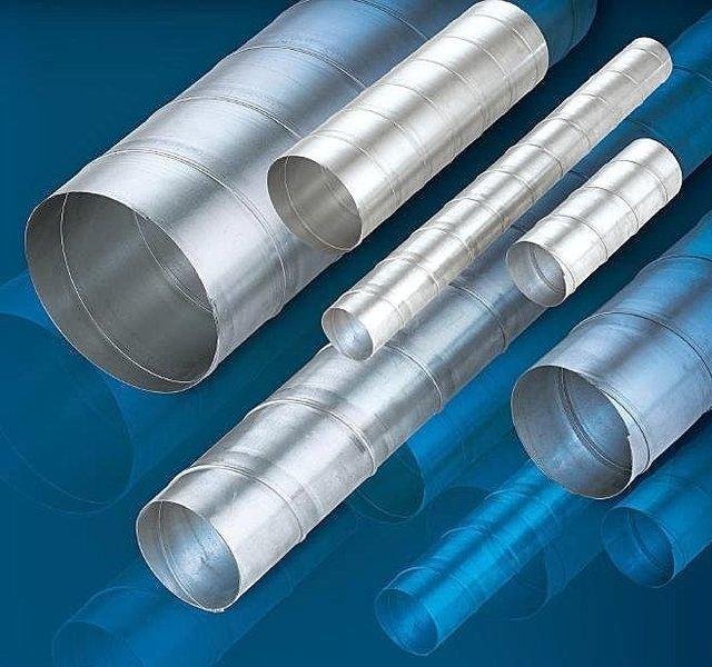 Compro Conductos de aire, Tuberia de ventilacion