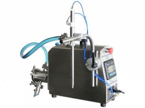 Comprar Semiautomáticas máquinas de llenado Modelo PU 1000