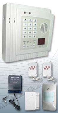 Comprar Alarma antirrobo