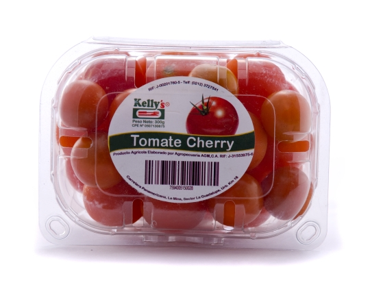 Comprar Tomate Cherry Kelly's