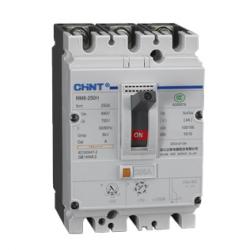 Comprar Interruptores industriales en caja moldeada con rango ajustable de trabajo NM8