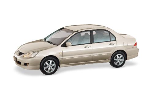 Comprar Vehículos de pasajeros, sedán de clase media, Lancer 2.0