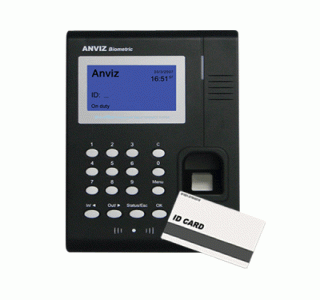 Comprar Sistema biometrico de acceso o controlador OA200