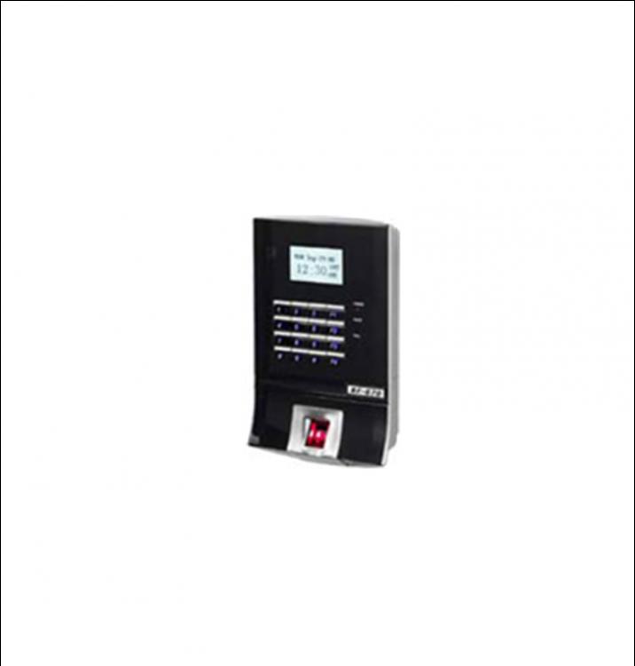 Comprar Terminales biométricos de control de acceso