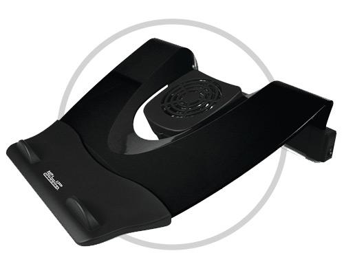 Comprar Accesorios para portátiles, Klip Xtreme KNS-110B Notebook Stand