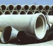 Comprar Tubos de concreto