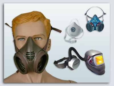 Comprar Artículos de protección Respiratoria