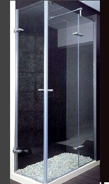 Puertas de baño Corredera en Cristal Templado — Comprar ...