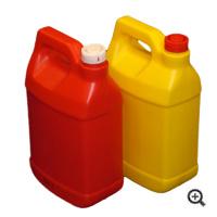 Comprar Envase rectangular de 1 galón