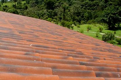 Comprar Materiales de techo, Teja Castellana
