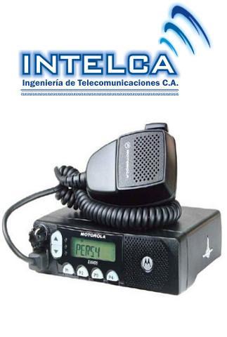 Comprar Radio móvil EM200