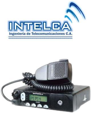 Comprar Radio móvil EM400