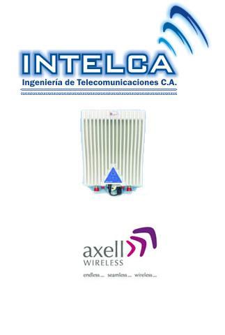 Comprar Repetidor celular AXell 2408