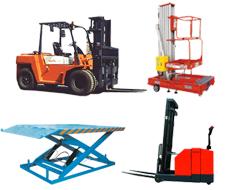 Comprar Equipos para la carga y descarga