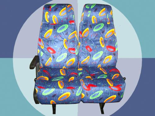 Comprar Butacas de autobus