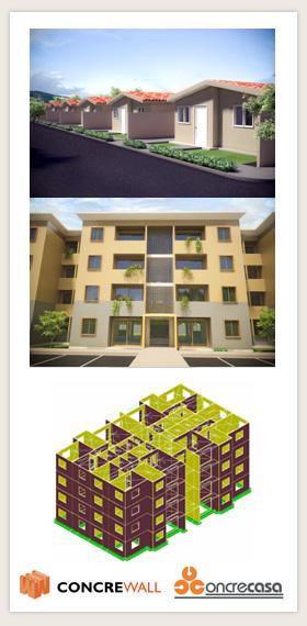 Comprar Paneles Estructurales para Edificios y Vivendas