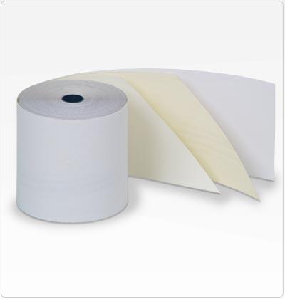 Comprar Rollos de papel