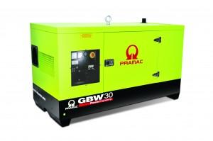 Comprar Planta eléctrica Pramac GBW 30P-45P