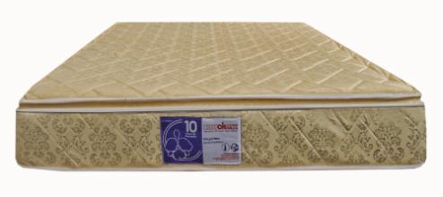 Comprar Colchón Semi Ortopédico Matrimonial Orquidea