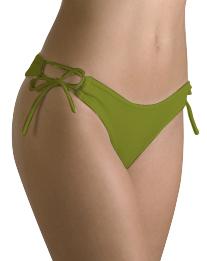 Comprar Panty Ojal Unicolor