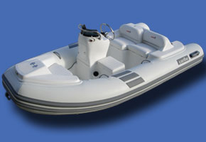 Botes inflables modelo DL-12