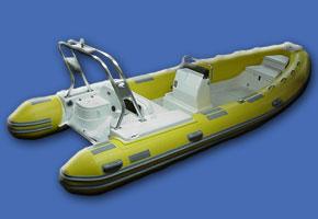 Comprar Botes inflables del motor modelo DL-20 O