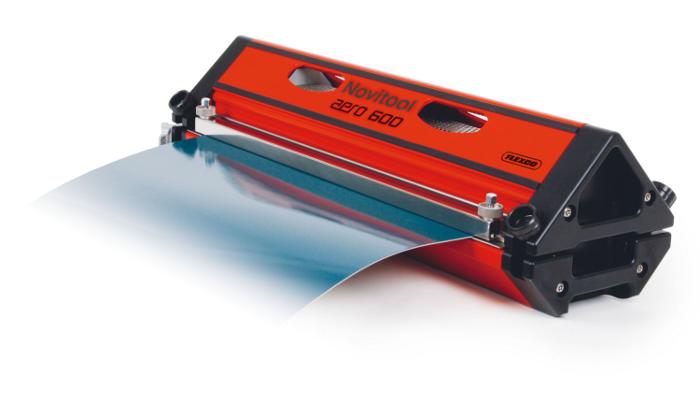 Comprar Prensas para empalmar cintas transportadoras, Novitool aero 1500 press